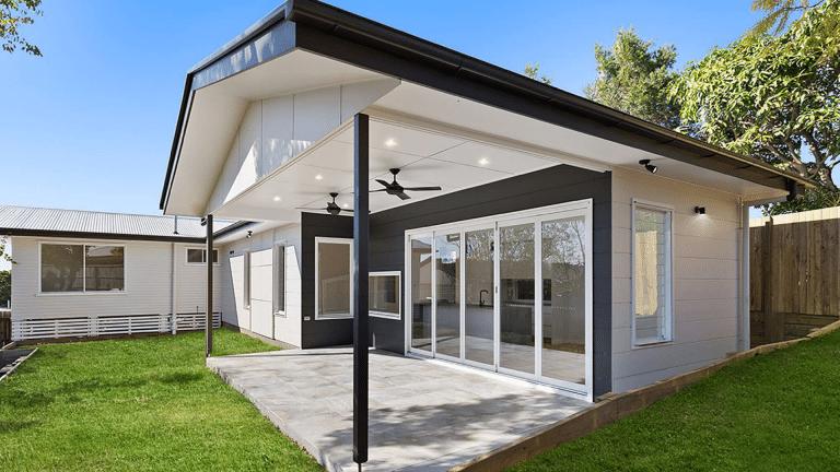 Step Inside Our Award-Winning Jacaranda House